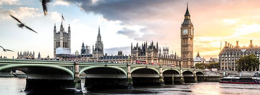 Das Herzstück der Insel: In London wartet eine lebendige Foodie-Szene auf Expats