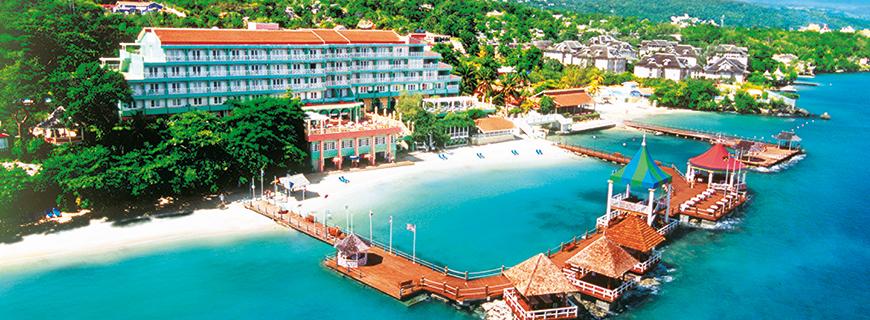 Sandals & Beaches Resort Internship Program