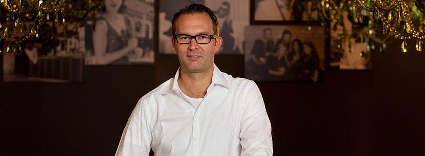 André Guettouche