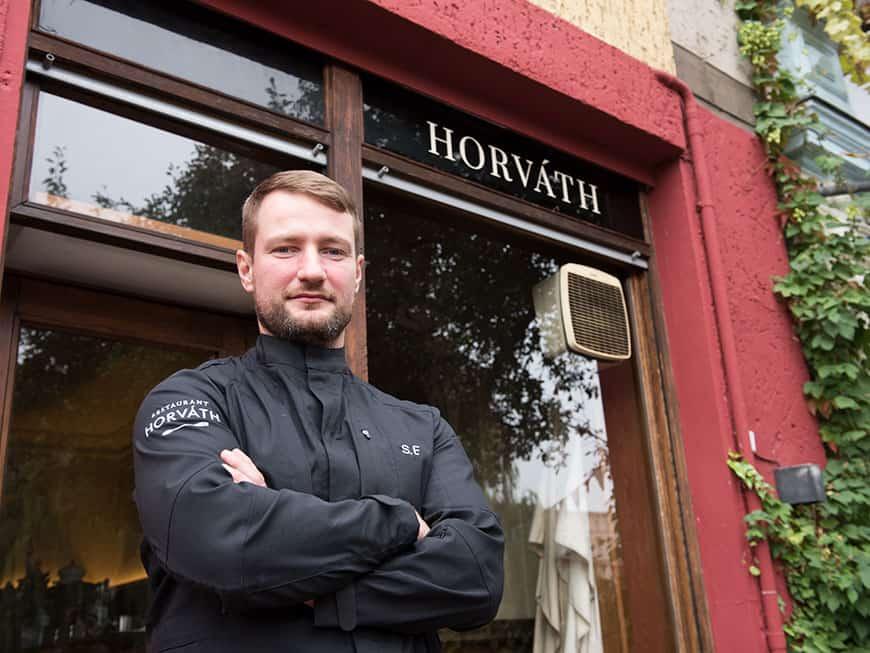 Sebastian Frank, Horvath