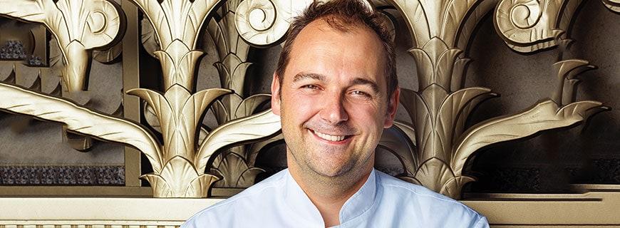 Daniel Humm plant Pop-up im sommer