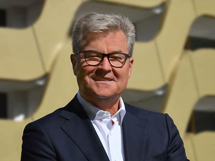 Daniel Flüglister, Intercontinental Davor