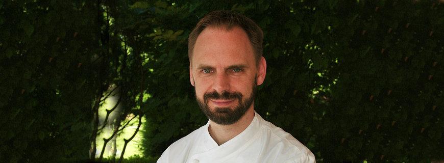 Denis Feix wird neuer Küchenchef im Althoff Hotel am Schlossgarten
