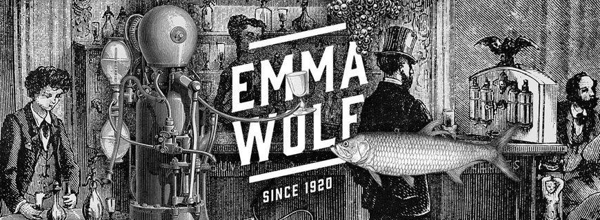 Emma Wolf