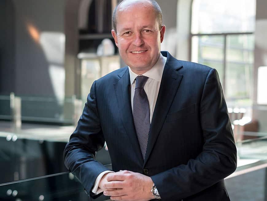 Gerhard Struger