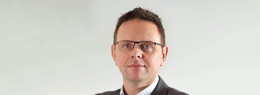 NGG-Vize Guido Zeitler
