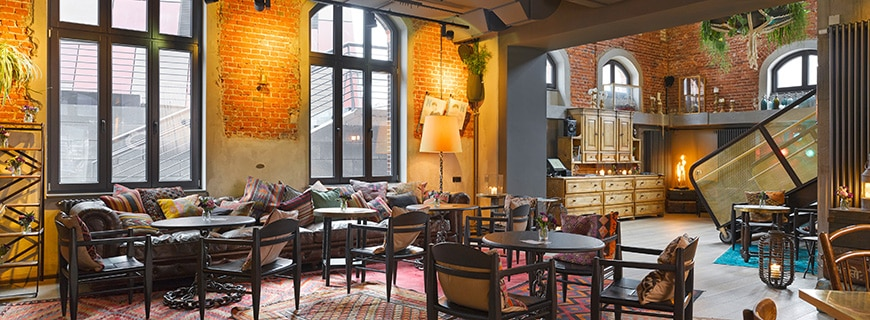 25hours hotel in hamburg
