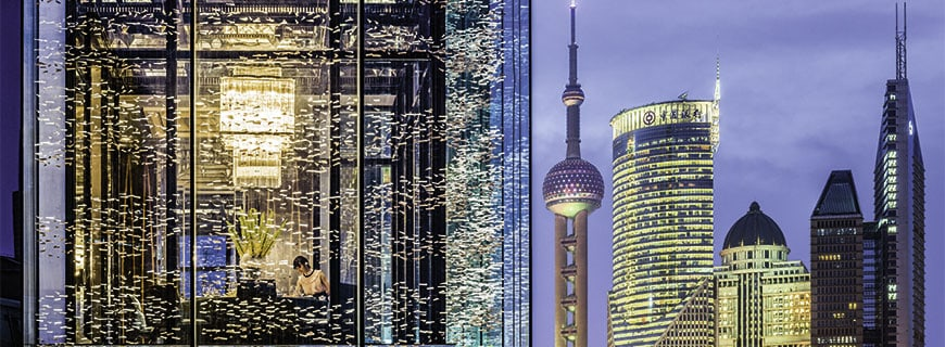 Four Seasons Shanghai