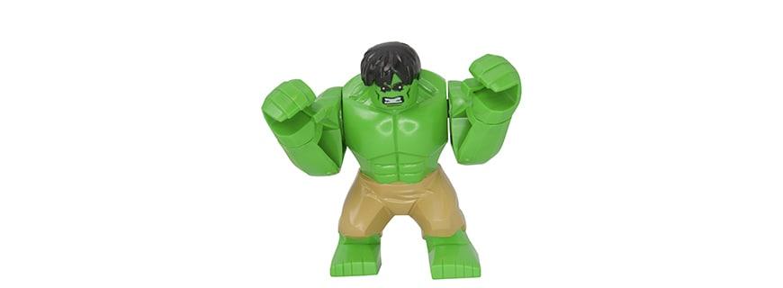 Lego Hulk