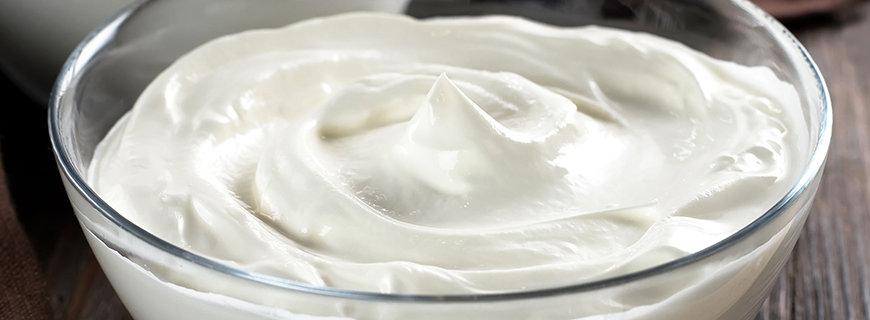 Joghurt vs. Kefir