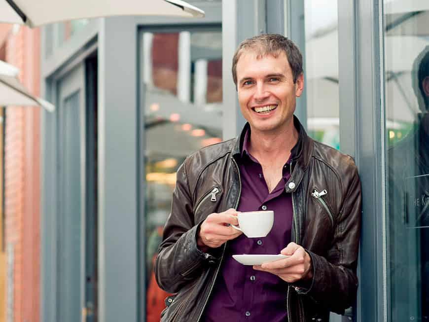 Kimbal Musk, The Kitchen