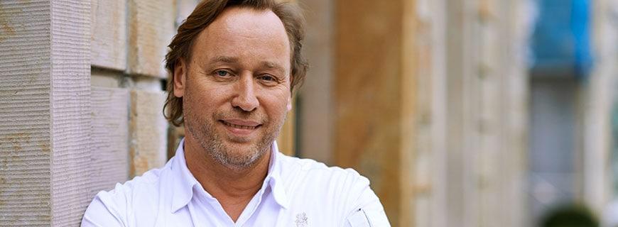 Thomas Bühner, Restaurant la vie