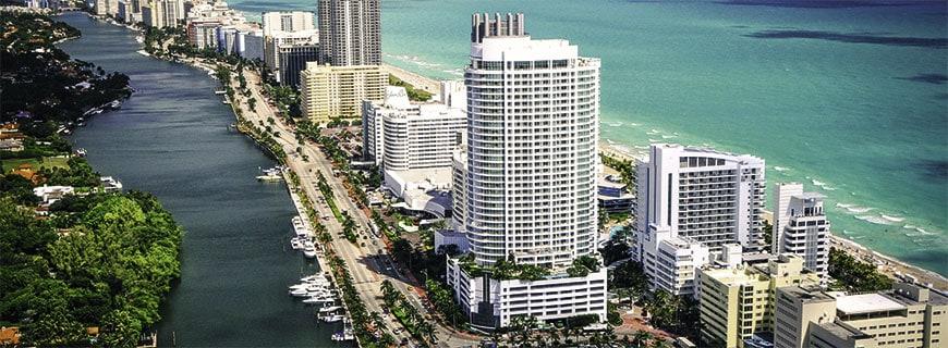 Hotel Fontainebleau, Miami