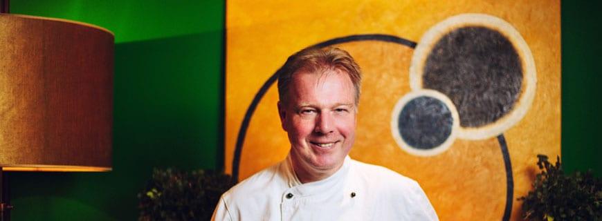 Matthias Weinert ist neuer Küchenchef im Lippenchen Hof