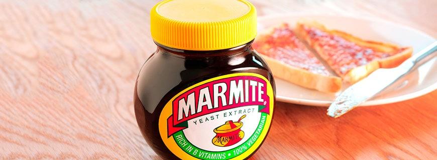 Tesco nimmt Marmite aus dem Online-Shop