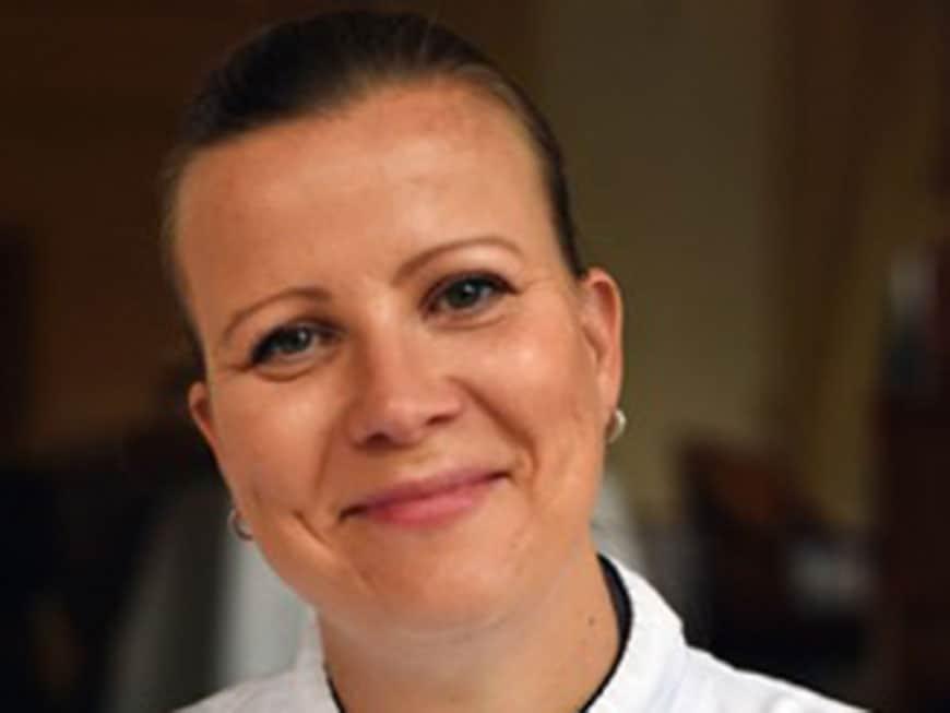 Michéle Müller, Restaurant Quarré, Hotel Adlon Kempinski Berlin