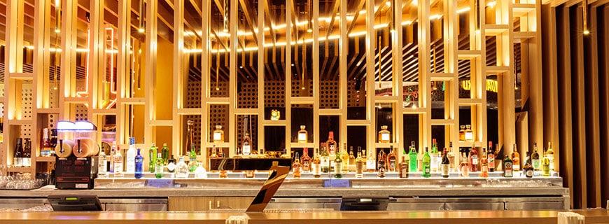 Bar des Momofuku