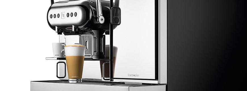Nespresso – Kaffeemaschine Aguila 220