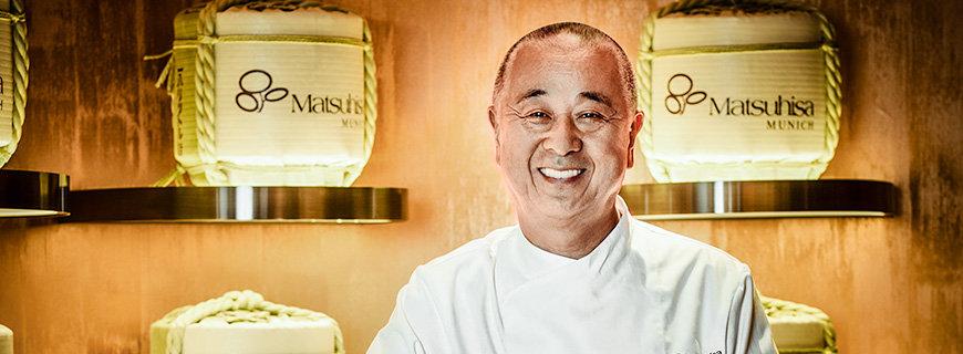 Erfolgsstory - Nobuyuki Matsuhisa