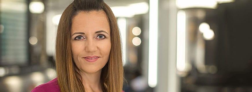 Petra Schönhart übernimmt mit August die Leitung des Renaissance Wien Hotels