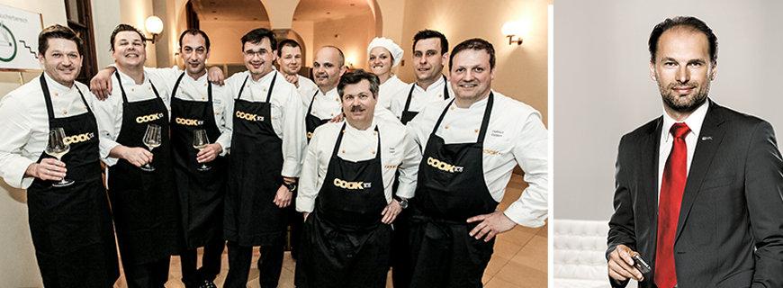 Gastronomie-Großhändler punktet C+C Pfeiffer
