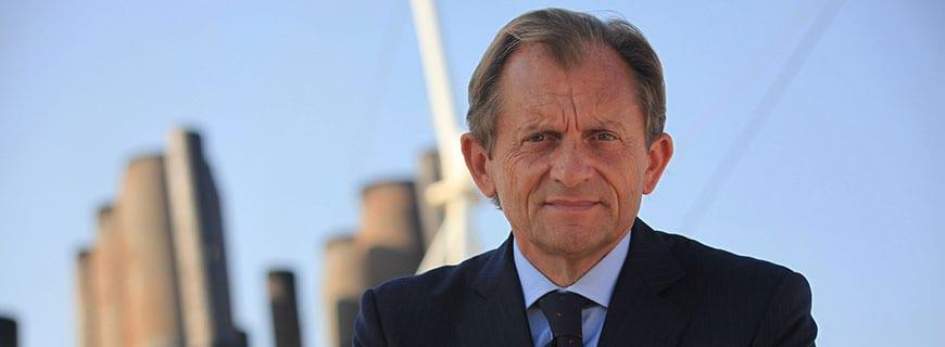 Roberto Martinoli wird neuer CEO bei Silversea