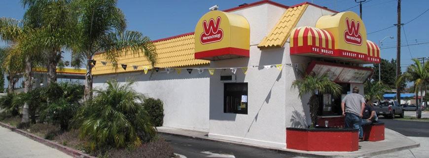 Fast Food Kette nach Wiener Schnitzel benannt