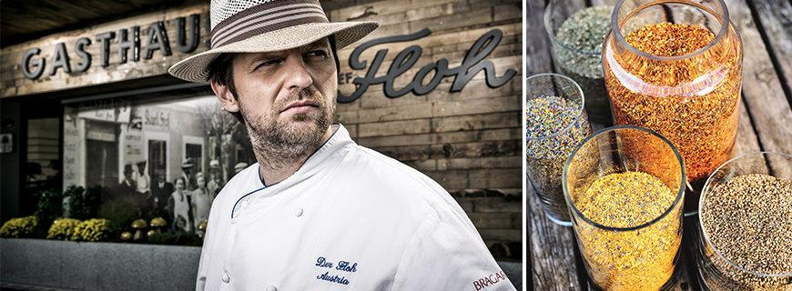 Gastronom Josef Floh