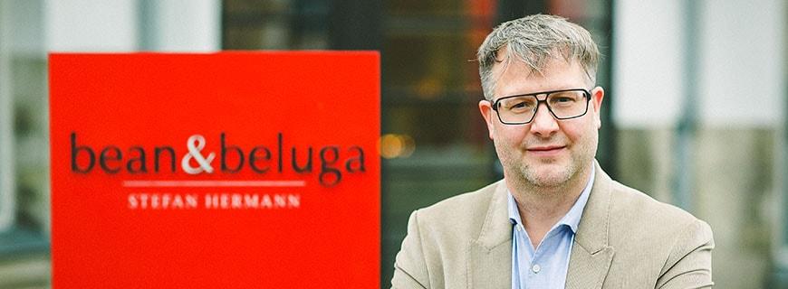 Sternekoch Stefan Hermann
