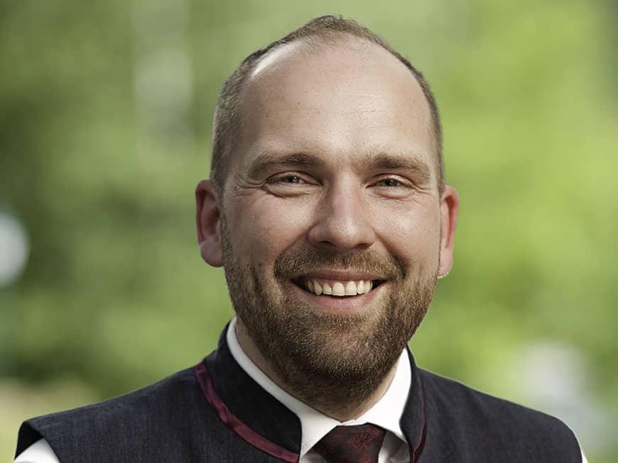 Florian Stroschke