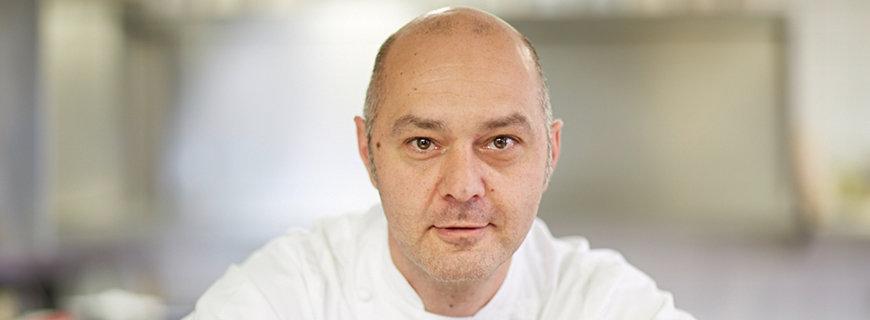 Thomas Kahl ist neuer Küchenchef im Restaurant Geisel's Vinothek