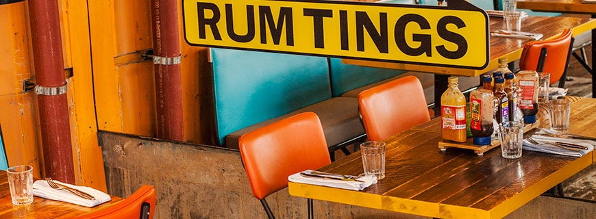 Rum Tings