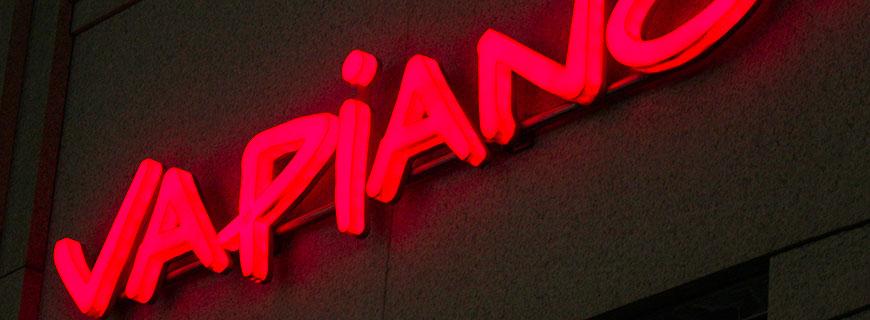 Will Vapiano an die Börse?