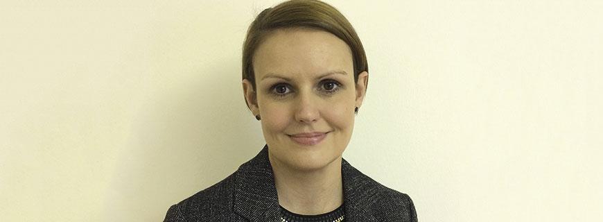 Sarah Weyer