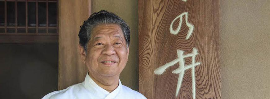 Yoshihiro Murata