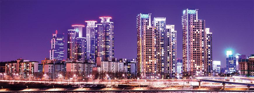 Karrierecheck Südkorea