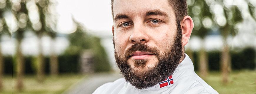 Koch, Caterer und Wahl-Norweger Oliver Weber über das Gesundheitssystem, treue Gäste und Steuervorteile für Expats