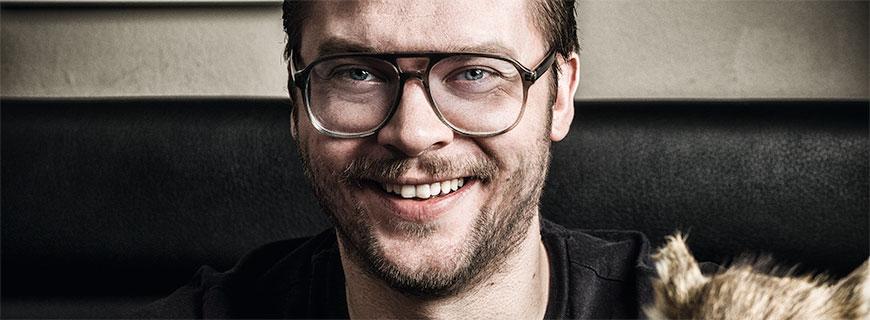 Auslandsösterreicher Willi Schlögl über das Arbeiten in Berlin