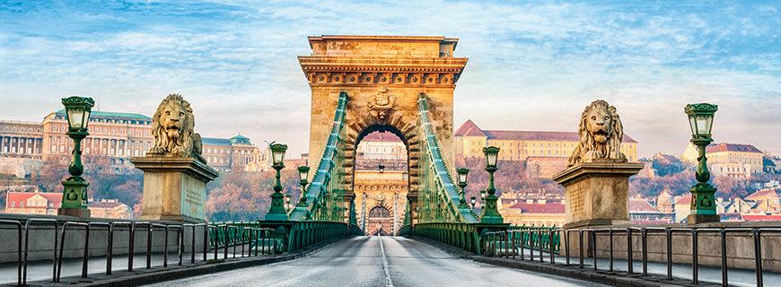 Arbeiten in Budapest
