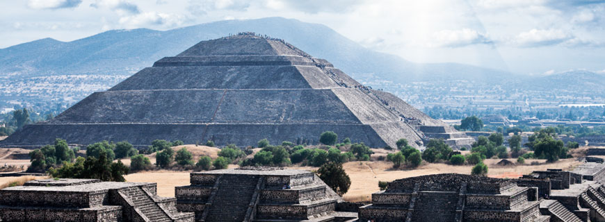 Arbeiten in Mexiko
