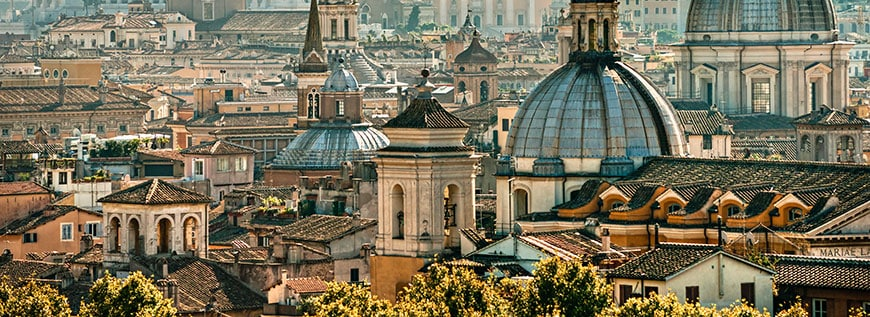 Rom als Arbeitsplatz