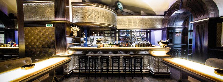 Bar Kleinod in Wien