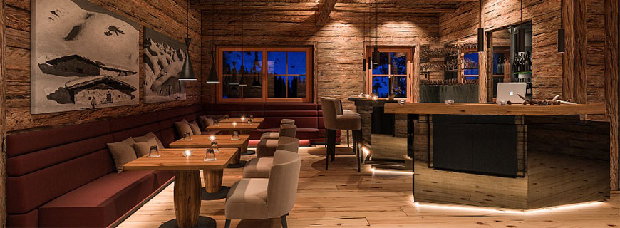 Neues Luxus-Resort in Lech