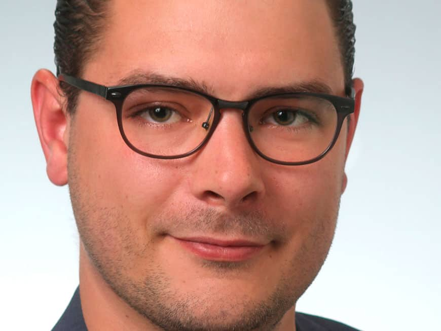 Clemens Rambichler, Waldhotel Sonnora, Dreis