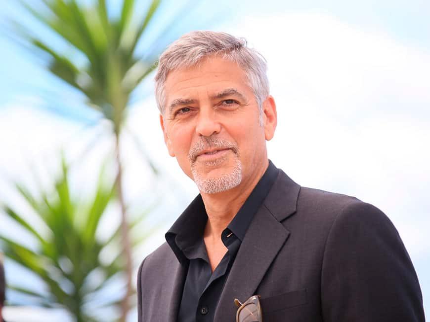 George Clooney, Casamigo