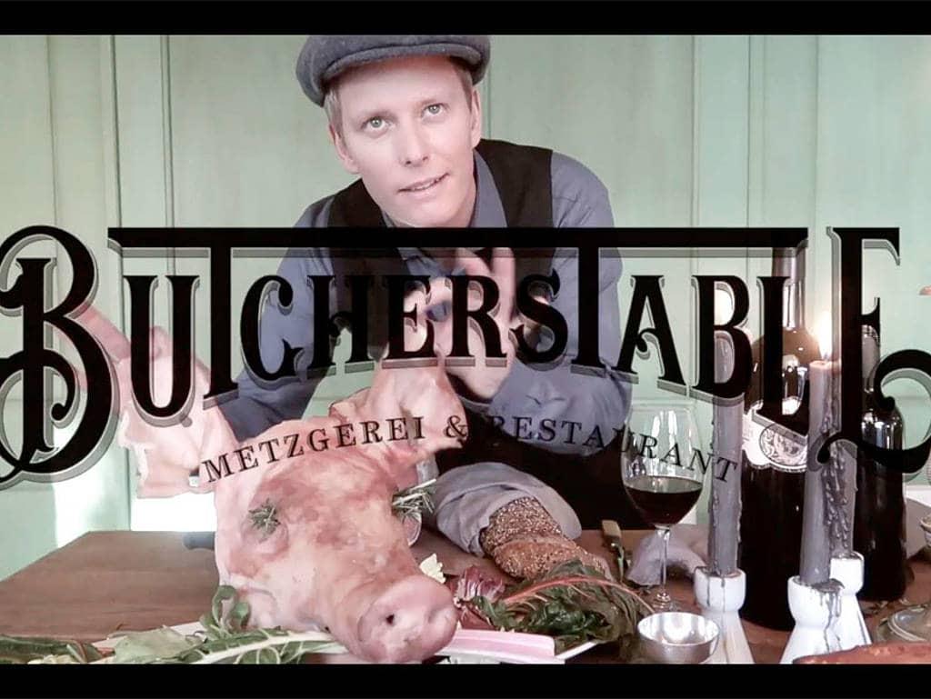 Gregory Knie: Vegetarier eröffnet Metzgerei