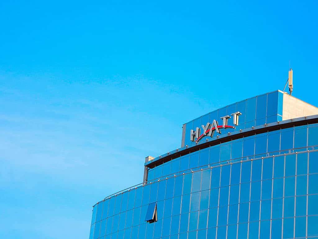 Hyatt verkauft Hotels