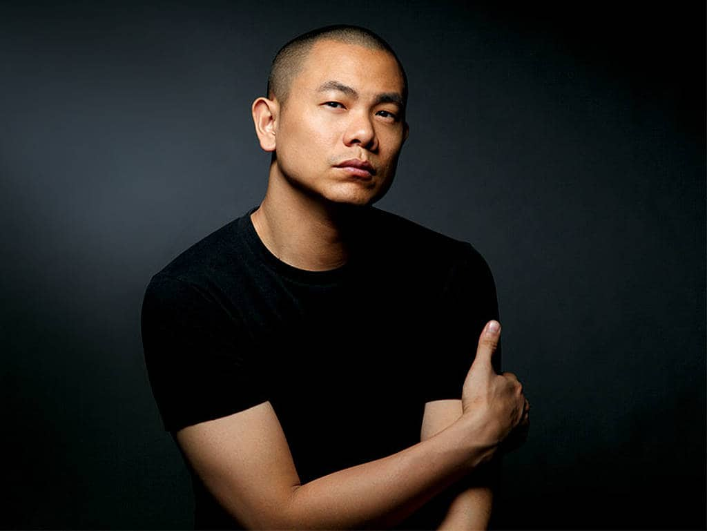 André Chiang