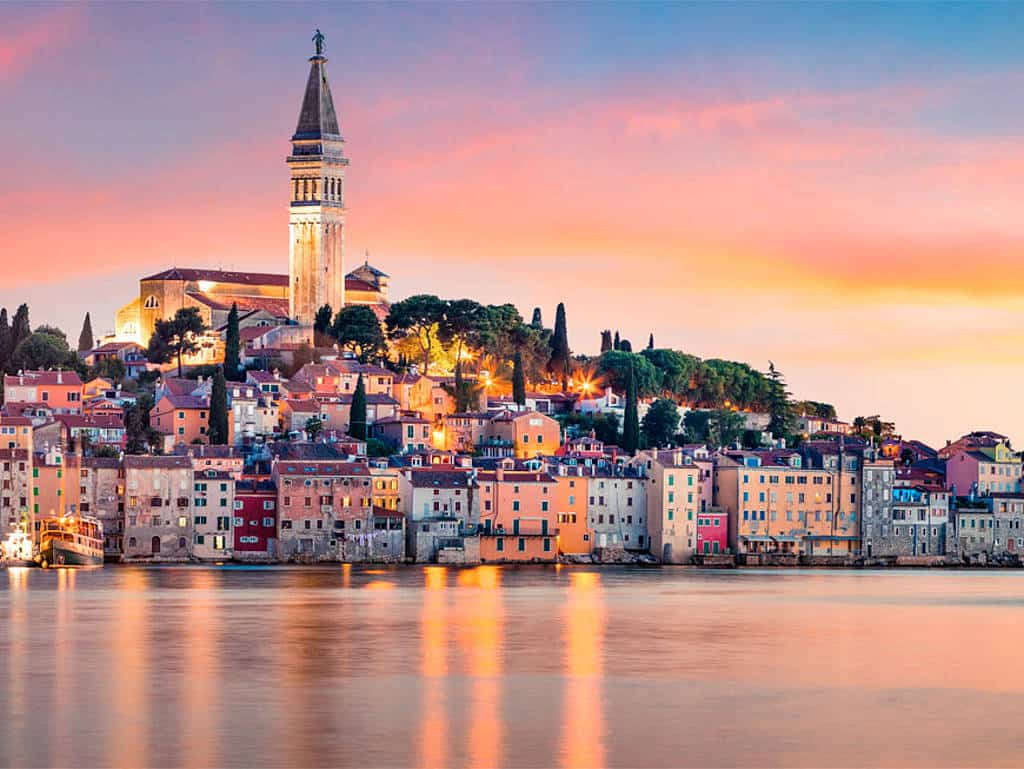 Guide Michelin 2018 –Kroatien verdoppelt ausgezeichnete Restaurants