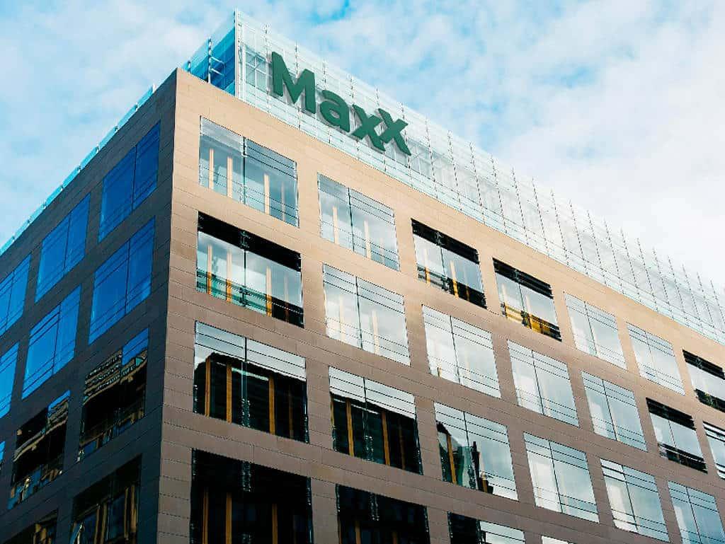 Deutsche Hospitality präsentiert: MAXX by Steigenberger